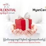 Prudential and MyanCare partner to improve healthcare access in Myanmar