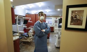 A PPE fee at the dentist? New requirements could raise prices for patients. – The Philadelphia Inquirer